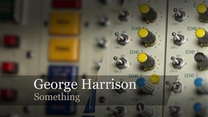 George Harrison - Something