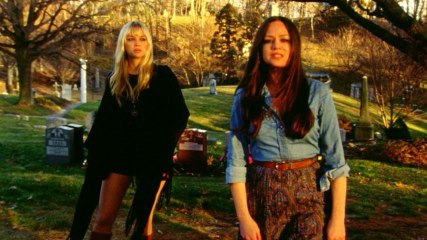 The Pierces - I Put Your Records On