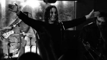 Black Sabbath - End Of The Beginning