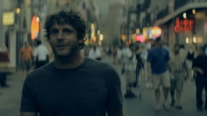 Billy Currington - Love Done Gone