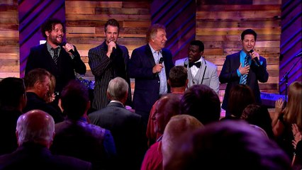 Gaither Vocal Band - Search Me, Lord