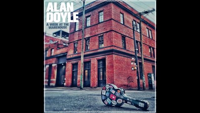 Alan Doyle - Bully Boys