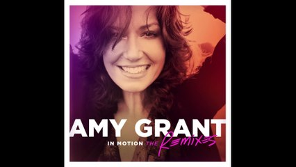 Amy Grant - You're Not Alone
