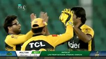 #Multan Sultans vs #Peshawar Zalmi _ Full Match Instant Highlights _ Match 27 _ 13 March _ HBL PSL 5_4dTs_JpnM30_360p