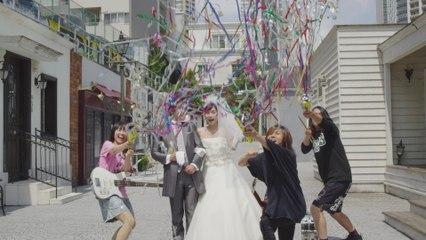 Yabai T-Shirts Yasan - Happy Wedding Mae Song