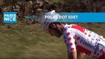 Paris-Nice 2020 - Étape 7 / Stage 7 - Polka Dot Edet