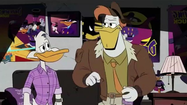 DuckTales - S02E16 - The Duck Knight Returns! - May 16, 2019    DuckTales (16/05/2019)