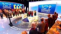 """Carine Galli fait ses adieux à """"Top Départ"""" sur M6"""