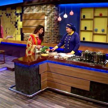 Bandar With Najiba - Episode 20