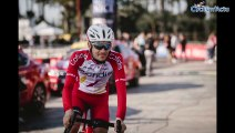 """Paris-Nice 2020 - Guillaume Martin : """"Je peux dire que je fais partie des meilleurs grimpeurs du peloton"""""""