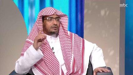 ويشرب غيرنا كدراً وطينا الشيخ صالح المغامسي يشرح بيت عمرو بن كلثوم بالتفصيل