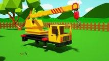 Trucks for Kids Construction Show