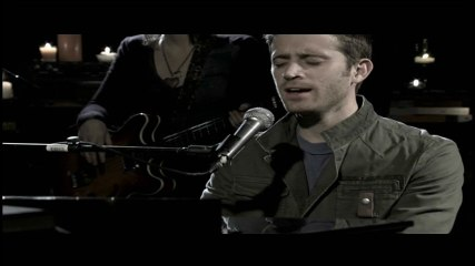 Brendan James - Let Your Beat Go On