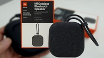 Xiaomi Mi Outdoor Bluetooth Speaker Review: Perfect Travel Companion For Audiophiles