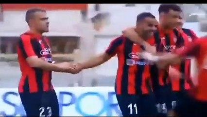 أهداف مباراة اتحاد العاصمة 4 - مولودية وهران موسم 2019-2020