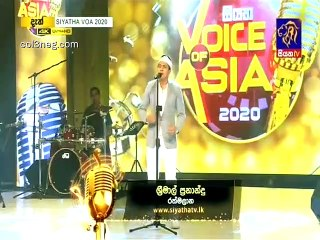 Siyatha Voice of Asia 2020 - 14-03-2020 Part 2