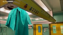 L'Italie enregistre un record de contaminations : 20 % de cas supplémentaires en 24 heures