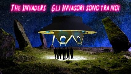 GLI INVASORI SONO TRA NOI (1995) Film Completo