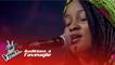Harmonie - Devenir meilleur | Les Auditions à l'aveugle | The Voice Afrique Francophone| Saison 3