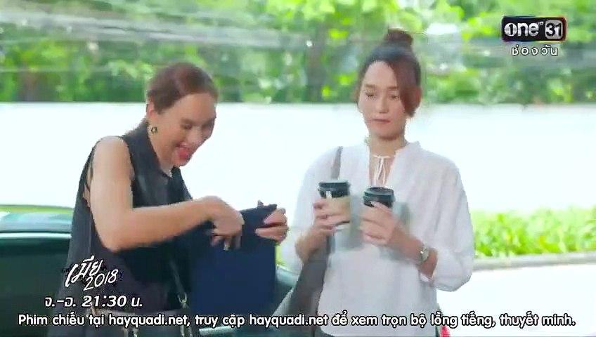 Làm vợ thời nay Tập 5 - HTV2 tap 6 THUYẾT MINH - Phim Thái Lan - phim lam vo thoi nay tap 5 | Godialy.com