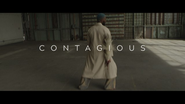 WurlD - Contagious