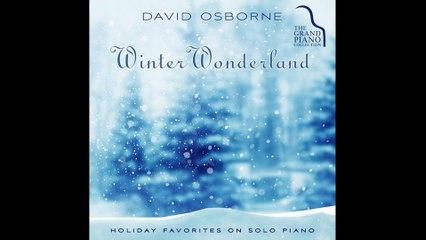 David Osborne - White Christmas