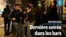 Fermeture à minuit : « un dernier bar avant la fin du monde »