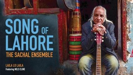 The Sachal Ensemble - Laila Lo Laila