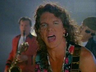 ICEHOUSE - Anything Is Possible