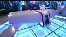 Encerramento SBT Brasil (reprise) e inicio Primeiro Impacto com Dudu Camargo (26/02/2020) (04h00) | SBT 2020