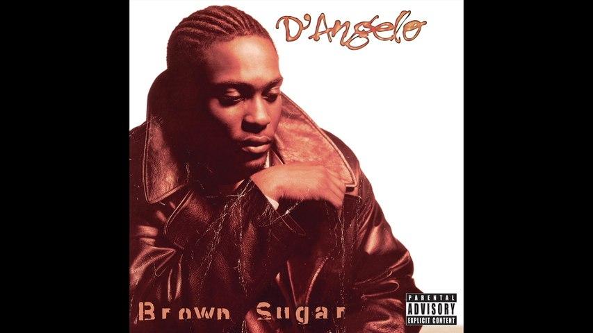 D'Angelo - Cruisin'