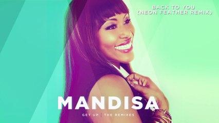 Mandisa - Back To You