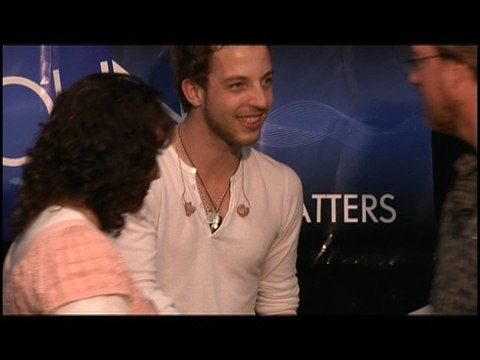 James Morrison - Songs From Me, Clips For You #3 – Behind The Scenes with James Part 2