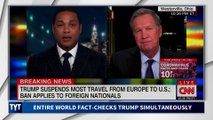 Don Lemon TEARS INTO John Kasich For Defending Trump