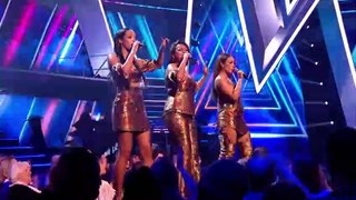 The Voice UK - S09E11 - Knockout Round 1 - March 14, 2020 || The Voice UK (03/14/2020) Part 01