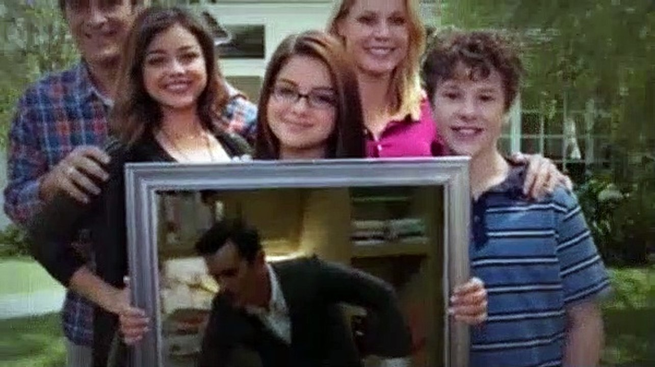 Modern Family Season 5 Episode 5 The Late Show Video Dailymotion