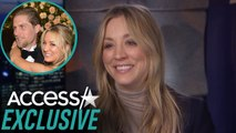 Kaley Cuoco Finally Moving in w/ Husband Karl Cook (EXCLUSIVE)