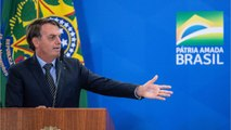Brazilian President Jair Bolsonaro Said He Tested Negative For The Coronavirus