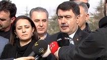 Ankara Valisi Vasip Şahin: Umreden dönen 5 kişide koronavirüs semptomu belirlendi