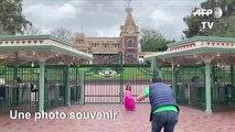 Coronavirus : Disneyland ferme ses portes en Californie
