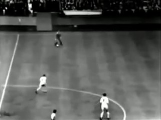FA Cup 1965 Final - Liverpool vs Leeds - 3.ExtraTime