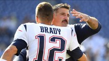 Report: Titans Re-Sign Ryan Tannehill; Give Up Hunt For Tom Brady