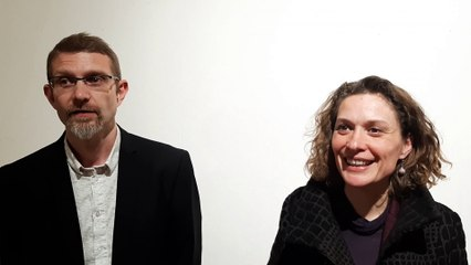 Municipales 2020 à Bayeux. Réaction de Matthieu Frison et Agnès Furon (Bayeux Demain !)