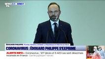"""Municipales: Édouard Philippe réunira en début de semaine """"le conseil scientifique"""" pour décider de la tenue ou non du second tour"""