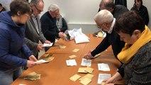 Le maire Maurice Offret réélu dès le premier tour