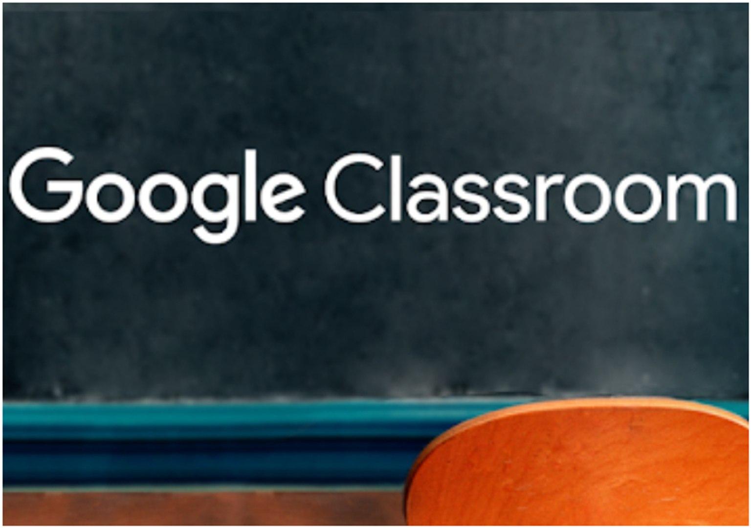 طريقة تنزيل والاشتراك والاستخدام لجوجل كلاس روم Google Classroom