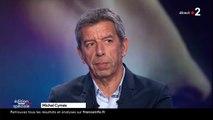 "Coronavirus : le coup de gueule de Michel Cymes contre les propos ""irresponsables"" de Nadine Morano"