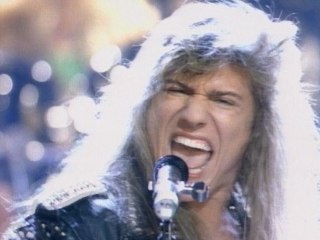 Steelheart - Everybody Love Eileen
