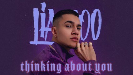 LIAMOO - Thinking About You