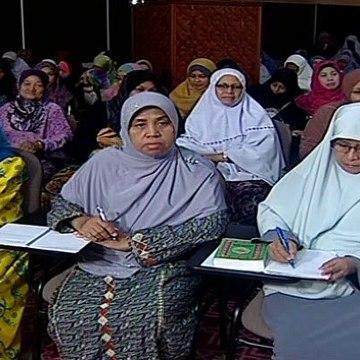 Tanyalah Ustaz (2014) | Episod 200